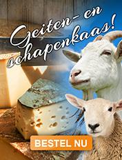 Geitenkaas - Schapenkaas