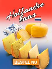 Hollandse kaas