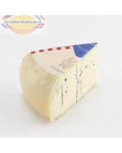 Brabants blauwader geitenkaas 50+