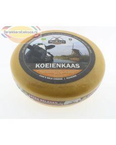 Biologisch Extra Belegen Hele kaas