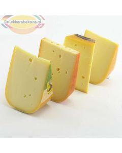 Kaaspakket met Boerderijkaas