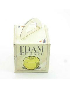 Geschenkdoosje voor Edammer kaas