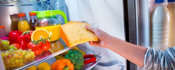Kaas bewaren? Lees deze bewaartips voor kaas