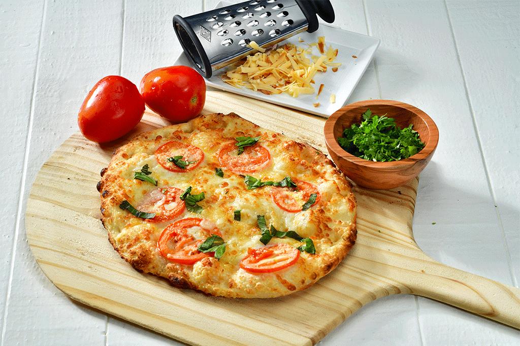 recept pizza belegen boerenkaas recept Delekkerstekaas.nl